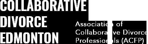 logo for ACFP Edmonton Collaborative Practice